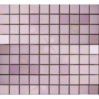 080007 Allegria Mosaico Lilla 25x25