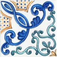 Керамическая плитка  белая Kerama Marazzi STGA4871146