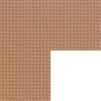 23075  D.Solaire LEATHER SQUARE-4/22,3 22,3x22,3 22.3x22.3