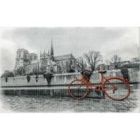 341232 Сириус 2 велосипед 25x40