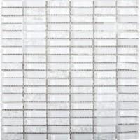 L244001071  Stark White 29,7x30 29.7x30