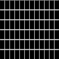 Altea Nero Mozaika (2.3x4.8) 29.8*29.8