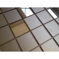 LB50  зеркальная на сетке (5x5) 31x31