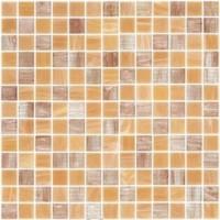 Мозаика  персиковая JNJ Mosaic V-J1580