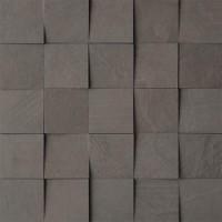 SU0634M  Spatula Tabacco Mosaico Mix 3D 34.5x34.5
