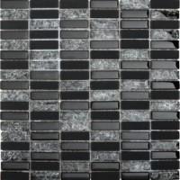 Мозаика матовая серая L244001041 L'Antic Colonial
