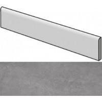 ML0476  Metaline Zinc Battiscopa Sq. 7x60