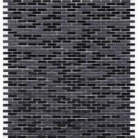 Мозаика матовая черная L244007121 L'Antic Colonial