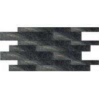 TX04MB Stone Mix Quarzite Grey Muretto 30x60