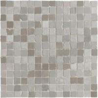 ML01ME  Metaline Steel Mosaico Metal 30x30