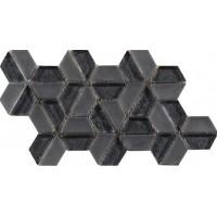 Мозаика матовая черная L241710911 L'Antic Colonial