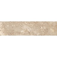 TX02L13 Stone Mix Travertino Cream Sq. 22.5x90