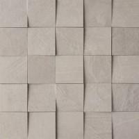 SU0334M  Spatula Perla Mosaico Mix 3D 34.5x34.5
