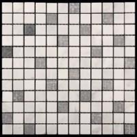 Мозаика  серая Arcana 8294