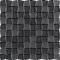 Мозаика матовая черная L241710871 L'Antic Colonial