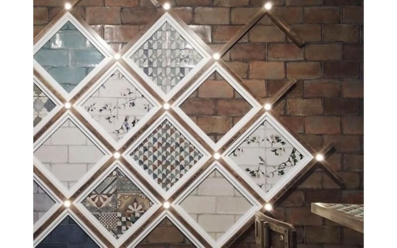 Керамическая плитка Коллекция ESENZIA