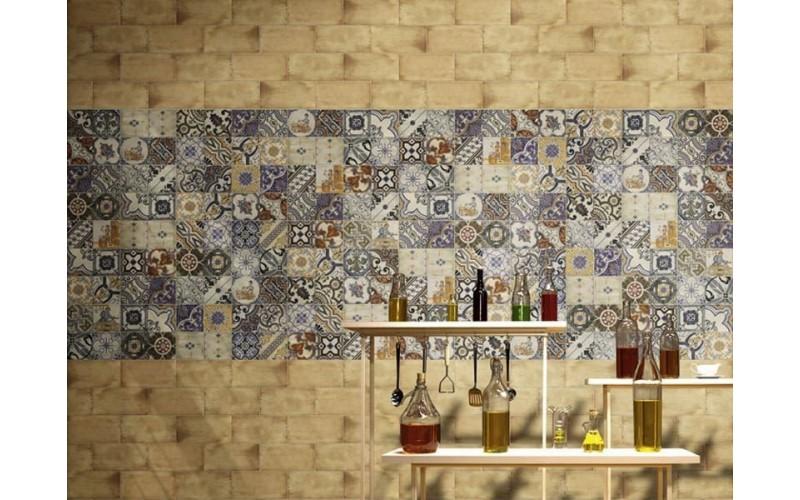 Керамическая плитка Коллекция TREVISO