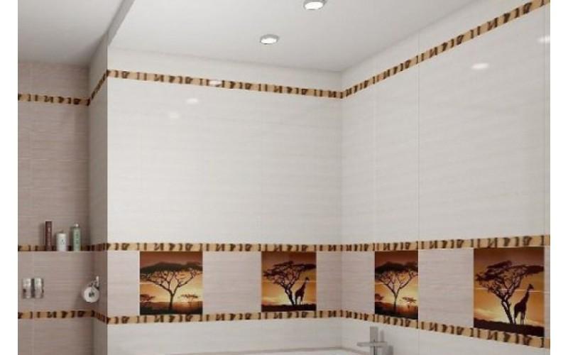Керамическая плитка Коллекция Africa