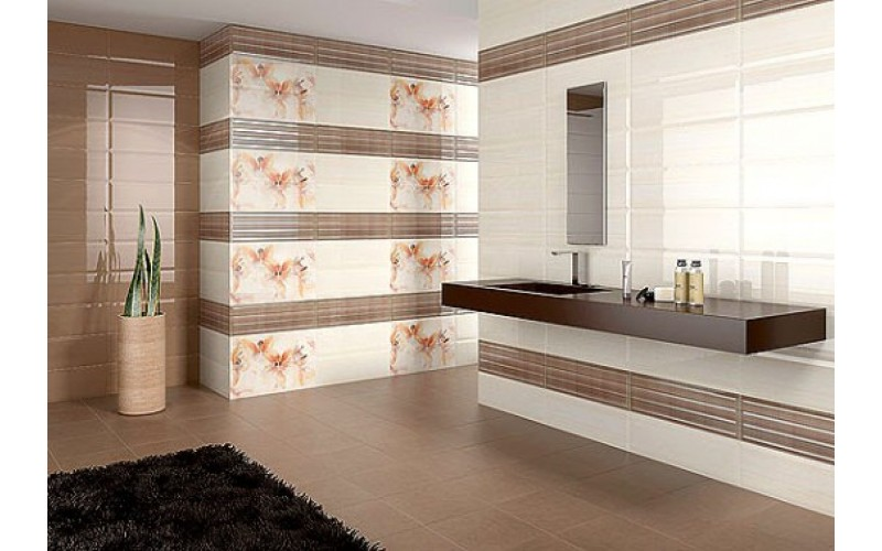 Керамическая плитка Коллекция Brasil