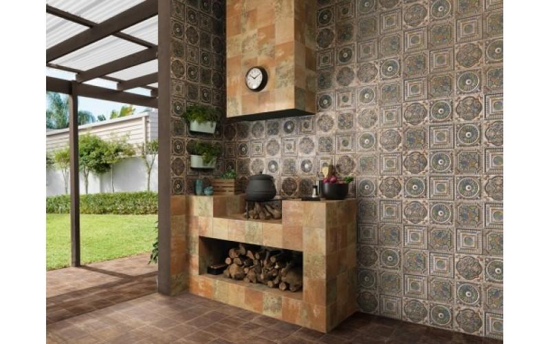 Керамическая плитка Коллекция Anticatto