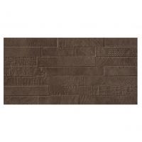 Керамогранит декор для стен TIME Brown Brick (Atlas Concorde Russia)