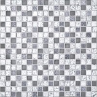 Мозаика IMPERIA GREYS (1,5X1,5) L'Antic Colonial