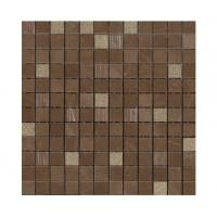 Керамическая мозаика IMARBLE Pulpis Decor Mosaico 2,5x2,5 (Aparici)