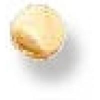 Вставка BOTON INOX GOLD Cevica