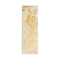 Керамическая плитка декор OLYMPO декор Gold Decor (Aparici)