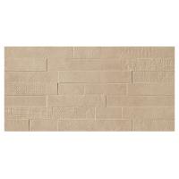 Керамогранит декор для стен TIME Beige Brick (Atlas Concorde Russia)