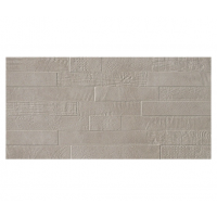 Керамогранит декор для стен TIME Grey Brick (Atlas Concorde Russia)