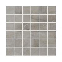 Керамогранитная мозаика RAFTER Beige Natural Mosaico 5x5 (Aparici)