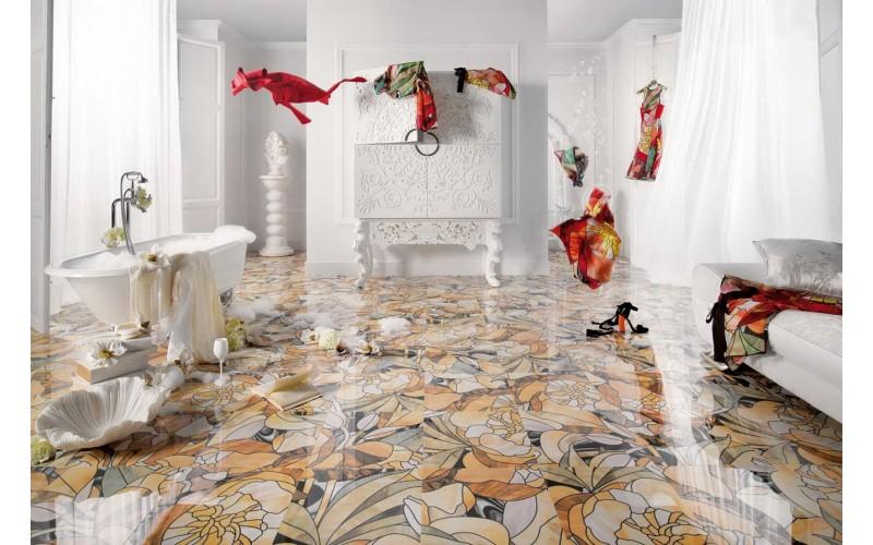 Коллекция MUSEUM CANDELA от Peronda