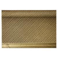 Керамический спецэлемент ENIGMA плинтус Symbol Gold Zocalo (Aparici)