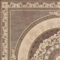 Декор напольный Угловой REALE ESQ ACADEMIA BEIGE Saloni Ceramica
