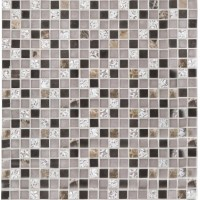 Мозаика IMPERIA BROWN (1,5X1,5) L'Antic Colonial