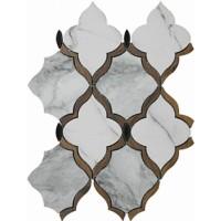 Керамогранит BOLERO SCOT WHITE DECORO BOLERO Colli Ceramica