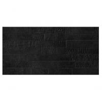 Керамогранит декор для стен TIME Black Brick (Atlas Concorde Russia)