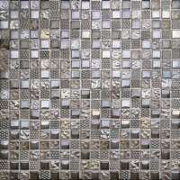 Мозаика IMPERIA CARAMEL (1,5X1,5) L'Antic Colonial