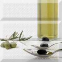 COMPOSICION OLIVES FLUOR Absolut Keramika