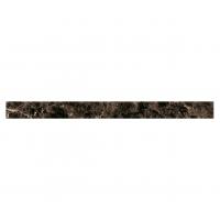 Декоративный элемент (Керамогранит) PERONDA MUSEUM OPALO-BACH-ONICE-ZAR Бордюр L. BACH-M/P