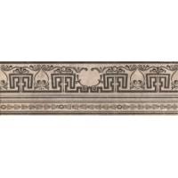 Бордюр напольный DABO CENEFA G.DABO GRIS Alta Ceramica