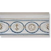 Бордюр CENEFA DERIVA AIRE СБ051 Maritima Ceramics