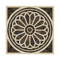 Декоративный элемент (Керамогранит) PERONDA MUSEUM OPALO-BACH-ONICE-ZAR Панно ROS. CATHERINE/P