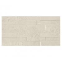 Керамогранит декор для стен TIME White Brick (Atlas Concorde Russia)