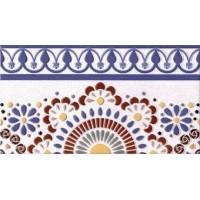 Керамическая плитка EXTREMADURA MERIDA PRIMAVERA Mijares