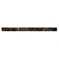 Декоративный элемент (Керамогранит) PERONDA MUSEUM OPALO-BACH-ONICE-ZAR Бордюр L. ZAR-M/P