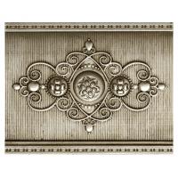 Керамический спецэлемент OLYMPO плинтус Myth Gold Zocalo (Aparici)
