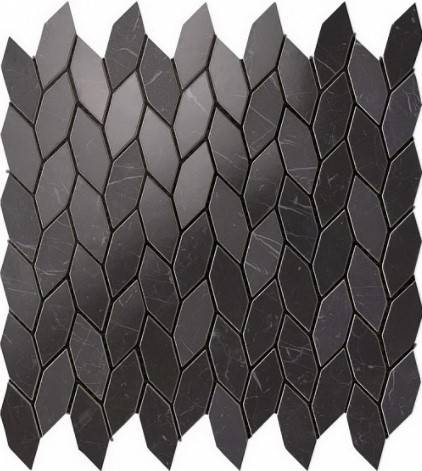 Nero Marquina Twist