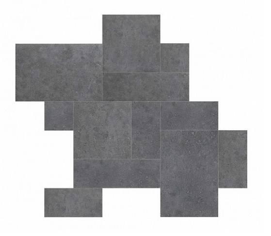 Gray Multiformato